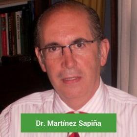 Dr. Martínez Sapiña